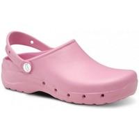 kengät Miehet Vesiurheilukengät Feliz Caminar ZUECOS SANITARIOS UNISEX FLOTANTES Vaaleanpunainen