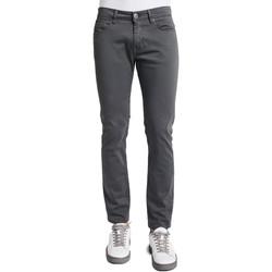 vaatteet Miehet Slim-farkut Gaudi 021GU25015 Harmaa