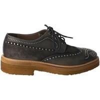 kengät Naiset Derby-kengät Calce  Gris