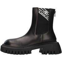 kengät Naiset Nilkkurit Just Another Copy AXE100 BLACK