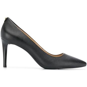 kengät Naiset Korkokengät MICHAEL Michael Kors Dorothy Flex Black Musta