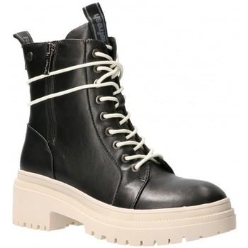 kengät Naiset Bootsit Refresh 58333 brown