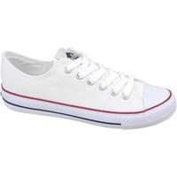 kengät Naiset Matalavartiset tennarit Lee Cooper Lcwl 20 31 031 Valkoiset