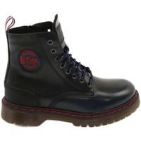 kengät Naiset Bootsit Lee Cooper LCJPL2001014 Mustat