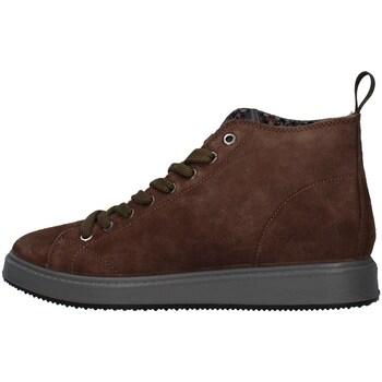 kengät Miehet Bootsit IgI&CO 8124722 BEIGE