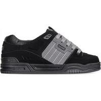 kengät Skeittikengät Globe Fusion Musta