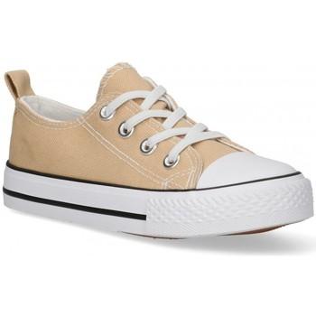 kengät Pojat Matalavartiset tennarit Luna Collection 58049 brown