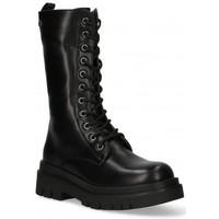 kengät Naiset Saappaat Etika 55064 black