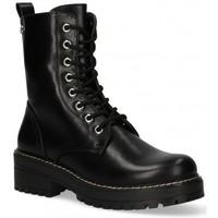 kengät Naiset Bootsit Etika 55076 black
