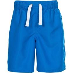 vaatteet Pojat Uima-asut / Uimashortsit Trespass  Blue