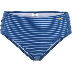 vaatteet Naiset Bikinit Trespass  Blue Moon Stripe