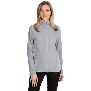 vaatteet Naiset Takit Trespass  Platinum
