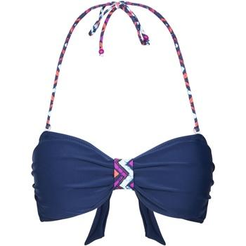 vaatteet Naiset Bikinit Trespass  Navy