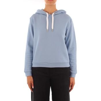 vaatteet Naiset Svetari Iblues CORDOVA LIGHT BLUE