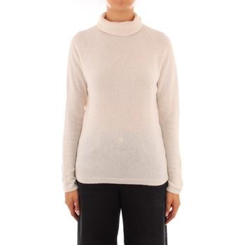vaatteet Naiset Neulepusero Iblues MUSETTE WHITE