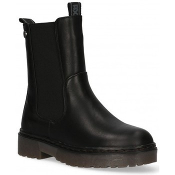 kengät Tytöt Nilkkurit Xti 58669 black