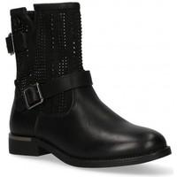 kengät Tytöt Nilkkurit Xti 58671 black
