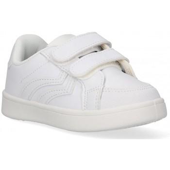 kengät Pojat Matalavartiset tennarit Luna Collection 59593 white