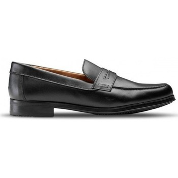 kengät Naiset Mokkasiinit Feliz Caminar ZAPATO SANITARIO MUJER HISPANO Musta