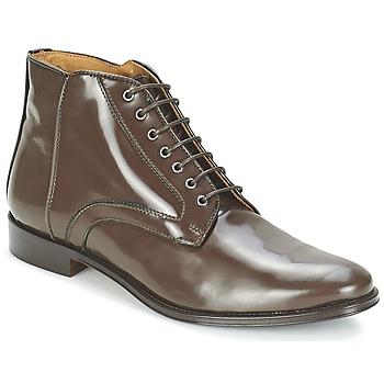 kengät Naiset Bootsit Fericelli TAMALORA Brown