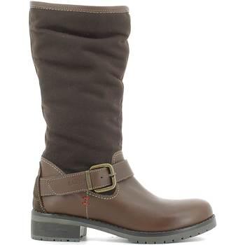 kengät Naiset Talvisaappaat Wrangler WL162542 Ruskea