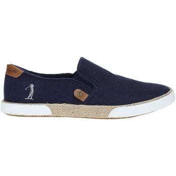 kengät Miehet Tennarit U.s. Golf S19-SUS801 Sininen