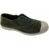kengät Naiset Matalavartiset tennarit Natural World NAW102622kaki verde