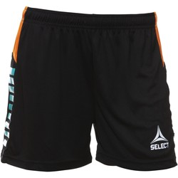 vaatteet Naiset Shortsit / Bermuda-shortsit Select Short femme  Player Femina noir