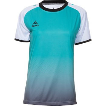 vaatteet Naiset Lyhythihainen t-paita Select T-shirt femme  Player Comet