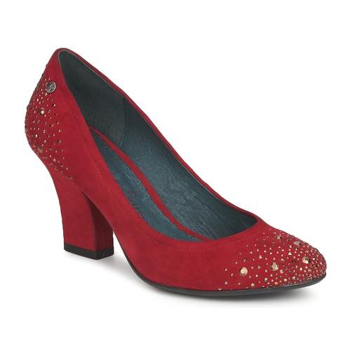 kengät Naiset Korkokengät Couleur Pourpre GEN Red