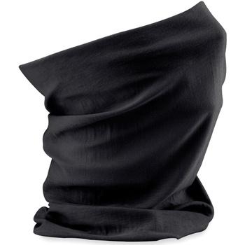 Asusteet / tarvikkeet Huivit Beechfield BC915 Black