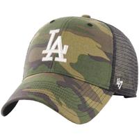 Asusteet / tarvikkeet Miehet Lippalakit 47 Brand Los Angeles Dodgers Branson Cap Vert