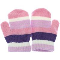 Asusteet / tarvikkeet Lapset Hanskat Universal Textiles  Pink/Purple