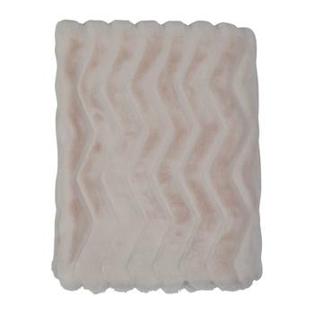 Koti Päälliset, suojapeitteet Côté Table REFUGE Ivory