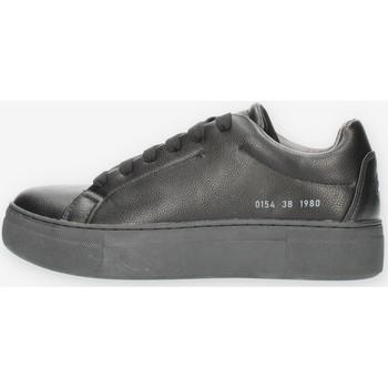 kengät Naiset Matalavartiset tennarit Lumberjack SW86612004S01 Black
