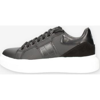 kengät Naiset Matalavartiset tennarit Lumberjack SWB6112001E08 Black