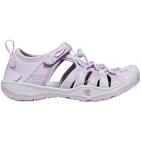kengät Lapset Balleriinat Keen Moxie Sandal Vaaleanpunaiset