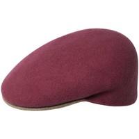 Asusteet / tarvikkeet Miehet Hatut Kangol Béret  Wool 504-S bordeaux