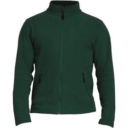 vaatteet Fleecet Gildan GD090 Forest Green