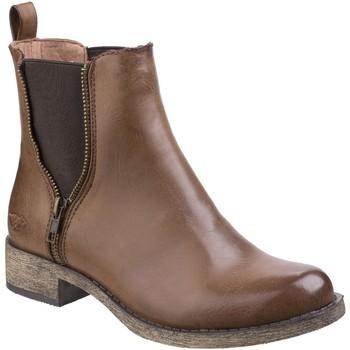 kengät Naiset Bootsit Rocket Dog  Brown