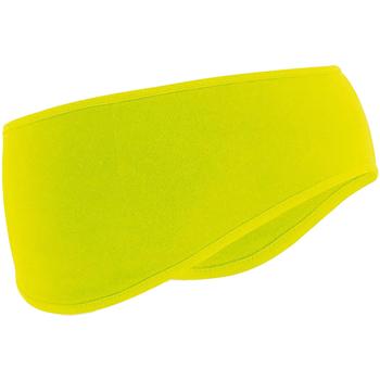 kauneus Naiset Hiustenhoitotarvikkeet Beechfield B316 Fluorescent Yellow