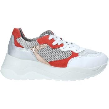 kengät Naiset Tennarit IgI&CO 7154000 Valkoinen