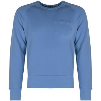 vaatteet Miehet Svetari Champion  Sininen