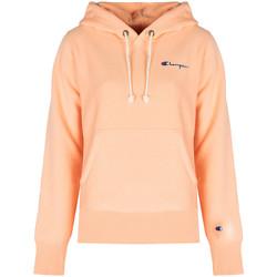 vaatteet Naiset Svetari Champion  Vaaleanpunainen
