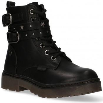 kengät Tytöt Bootsit Xti 58668 black
