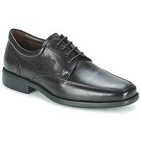 kengät Miehet Derby-kengät Fluchos RAPHAEL Black