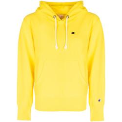 vaatteet Miehet Svetari Champion  Keltainen