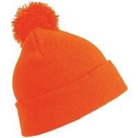 Asusteet / tarvikkeet Pipot Result Winter Essentials RC028 Fluorescent Orange