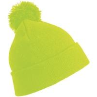 Asusteet / tarvikkeet Pipot Result Winter Essentials RC028 Fluorescent Yellow