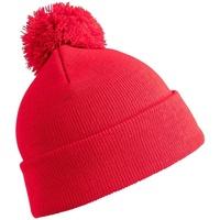 Asusteet / tarvikkeet Pipot Result Winter Essentials RC028 Red